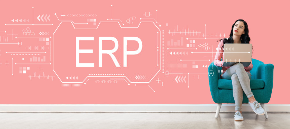 Navkar Enterprise ERP Solution